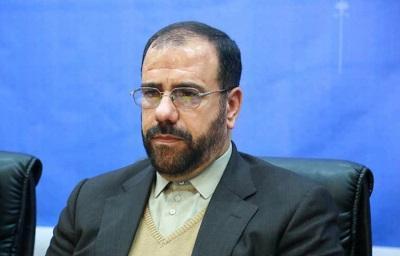 معاون پارلمانی رئیس جمهور نقل قول منتسب به واعظی را رد کرد