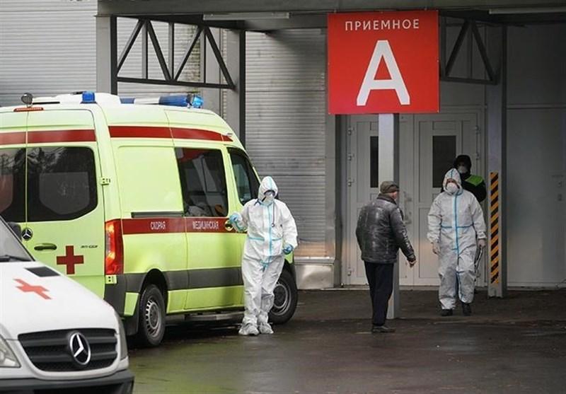 نگرانی از وخامت اوضاع در دو شهر عظیم مسکو و سن پترزبورگ روسیه