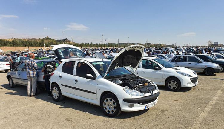 آخرین تحولات بازار خودرو در 28 آبان 1399 ؛ قیمت پراید چند؟