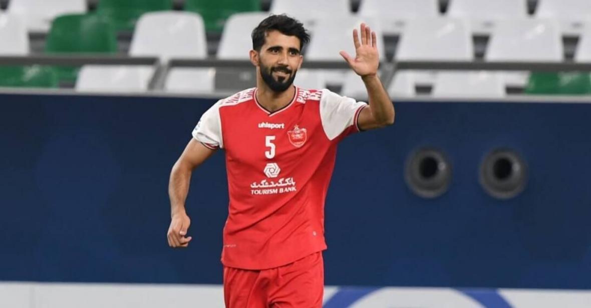 مدت قرارداد ستاره پرسپولیس با تیم قطری تعیین شد