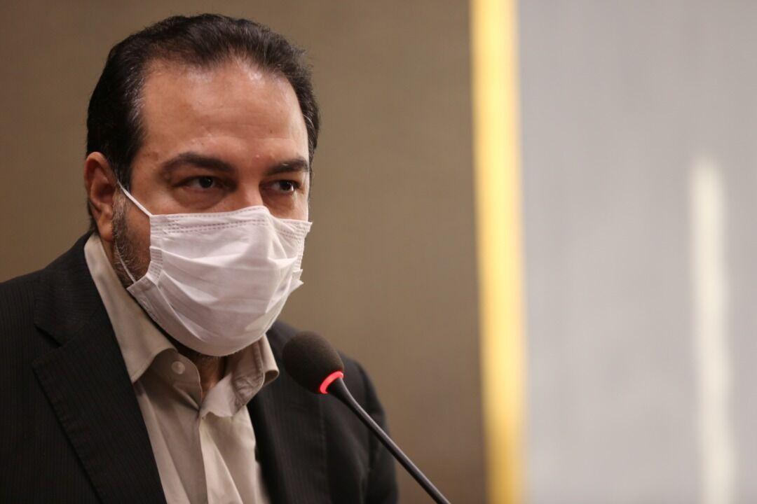 خبرنگاران رعایت پروتکل های بهداشتی به 90 درصد رسید