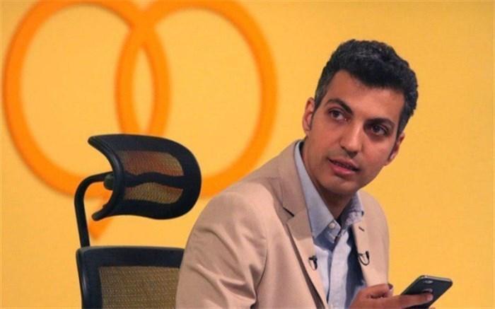 شایعات به خاتمه رسید؛ فردوسی پور رسماً به تلویزیون بازگشت