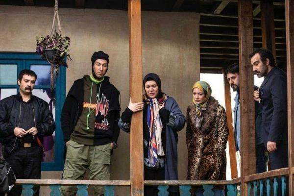 حاشیه تازه پایتخت 7؛ دستمزد نجومی محسن تنابنده