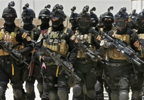 بازداشت 250 داعشی و هلاکت 50 تکفیری طی 6 ماه در عراق