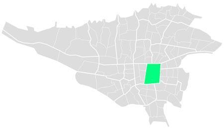 دفاتر پلیس +10 منطقه 12 تهران (آدرس و تلفن)