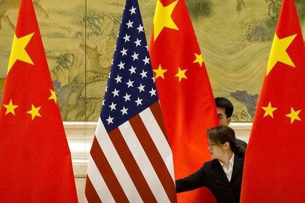 پکن: برخورد آمریکا با شرکت های چینی مصداق سرکوب سیاسی است