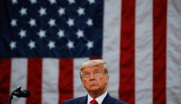 گزافه گویی ضد ایرانی ترامپ در واپسین روزهای حضور در قدرت