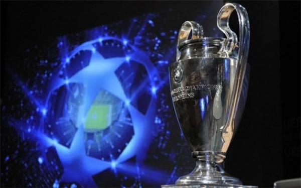قرعه کشی یک هشتم نهایی لیگ قهرمانان اروپا؛ نیمار به بارسلونا رسید