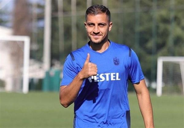 7 باشگاه به دنبال جذب مجید حسینی