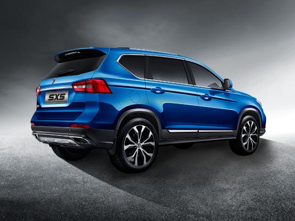 پیش فروش خودرو فردا sx5 با تخفیف 40 میلیون تومانی