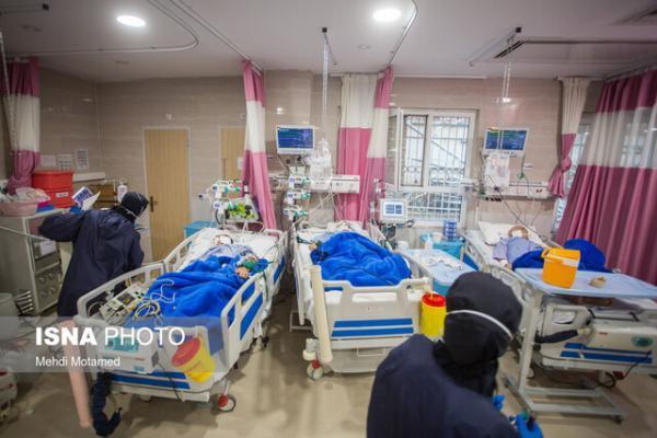آخرین آمار کرونا ویروس در استان قزوین