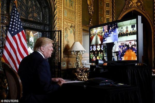 ترامپ دو میلیارد دلار برای کتابخانه و موزه ریاست جمهوری اش می خواهد