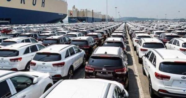 بازداشت 3 نفر درباره واردات غیرقانونی 6400 دستگاه خودرو