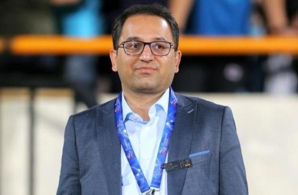 ایران میزبان انتخابی جام جهانی می شود؟