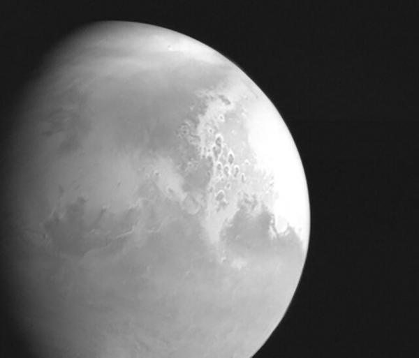 پای چینی ها به مریخ باز می گردد