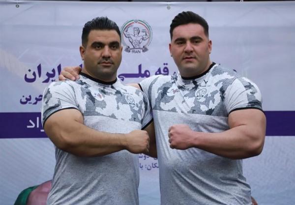 سرانجام ماراتن جذاب قویترین مردان دنیا در بحرین، عزت پور و فرج نژاد به پنجمی مشترک رسیدند