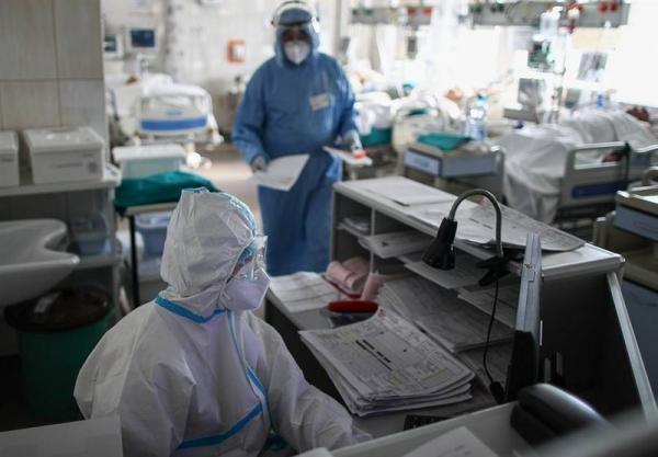 91.6 درصد بیماران کرونایی در روسیه درمان شده اند