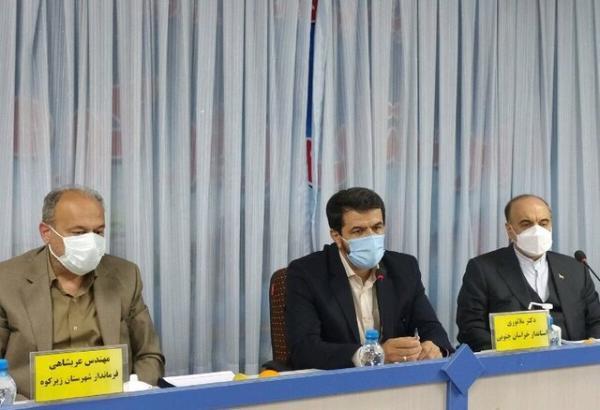 خراسان جنوبی به کارگاه عملیاتی و عمرانی تبدیل شده است