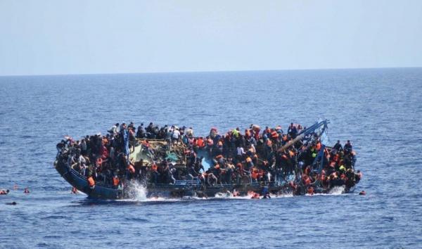 خبرنگاران 41 مهاجر غیرقانونی در آب های تونس غرق شدند