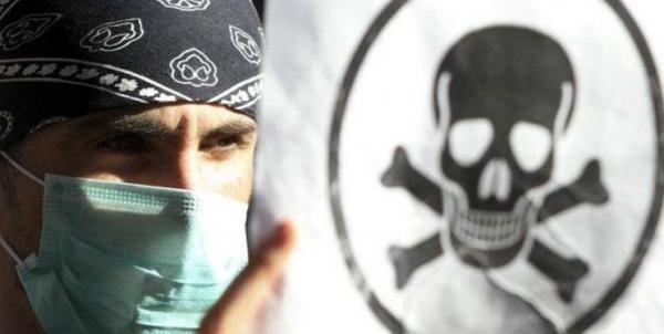 روسیه: تروریست ها در سوریه در فکر حمله شیمیایی هستند