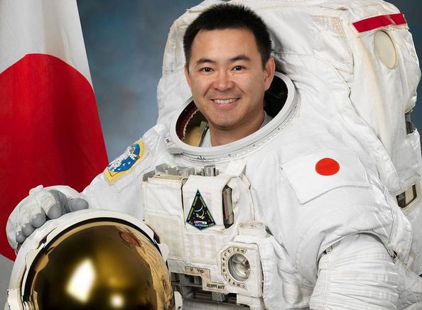 فضانورد ژاپنی فرمانده جدید ایستگاه فضایی بین المللی شد
