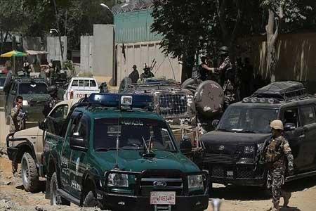 102 نفر از اعضای طالبان کشته شده و 63 نفر زخمی شدند