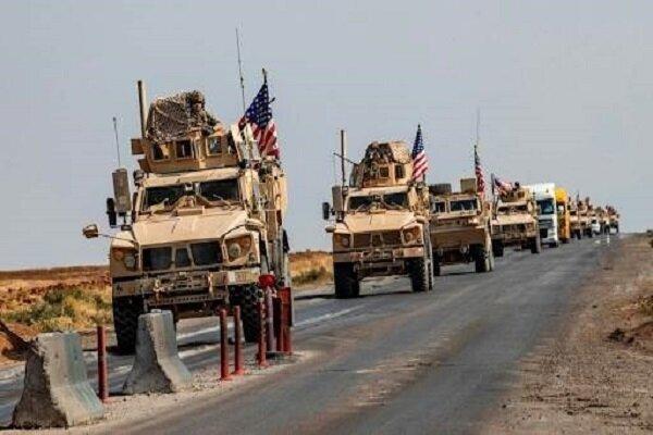 حمله به کاروان لجستیک ارتش آمریکا در غرب عراق