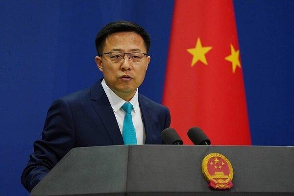 چین: اتحادیه اروپا تقابل جویی را کنار بگذارد