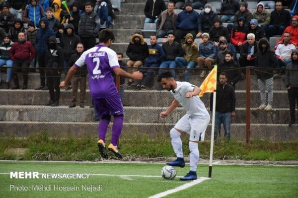 گرامیداشت سالروز آزادسازی خرمشهر و روز ملی دزفول در لیگ فوتبال