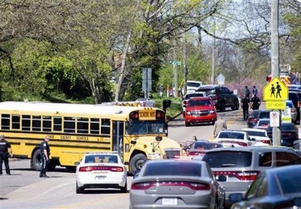 7 معاون کلانتر پس از تیراندازی مرگبار کارولینای شمالی کناره گیری کردند