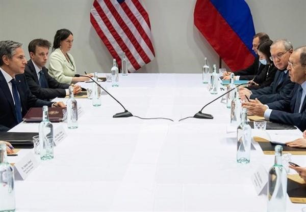 اوکراین مایل نیست که روابط آمریکا و روسیه باثبات گردد