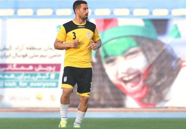 حاج صفی: انتخاب 11 نفر اصلی برای سرمربی تیم ملی سخت است، فرصت از دست دادن امتیاز نداریم