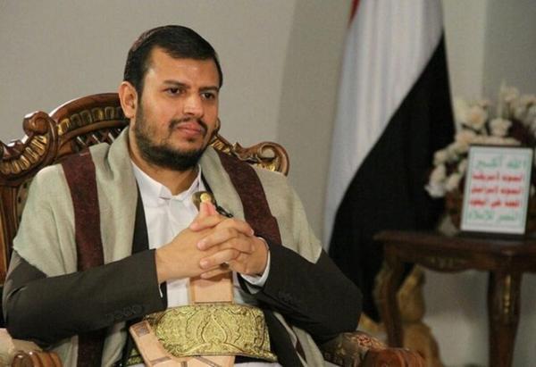 رهبر انصارالله: ربط دادن پرونده انسانی به پرونده های سیاسی و نظامی را نمی پذیریم