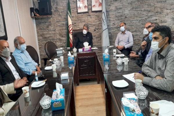 اقبال گردشگران برای سفر به کرمانشاه افزایش یافته، حامی هتلداران استان هستیم
