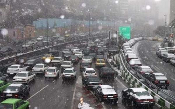 خسارت 100 میلیارد تومانی سیلاب ها به جاده ها