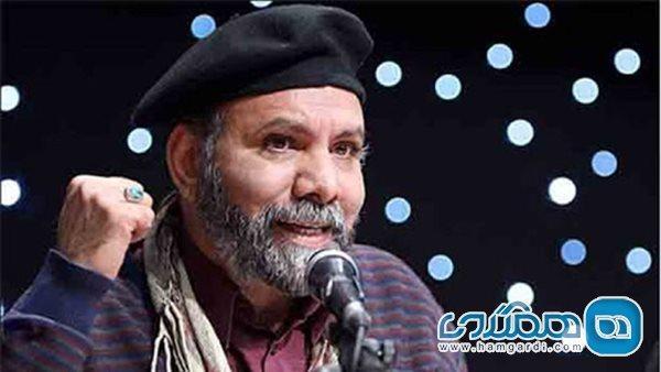 امیر دژاکام: یکی از دلایلی که تئاتر مخاطب ندارد کرونا است