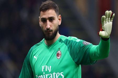بهترین گلر ایتالیا از میلان جدا می گردد