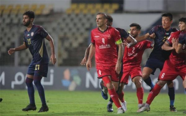 برترین های هفته اول لیگ قهرمانان آسیا؛ گل سوپر من پرسپولیس بهترین گل شد