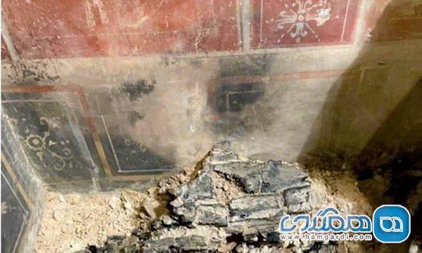 یک ساختمان تاریخی رومی در زیر یک سینمای قدیمی کشف شد