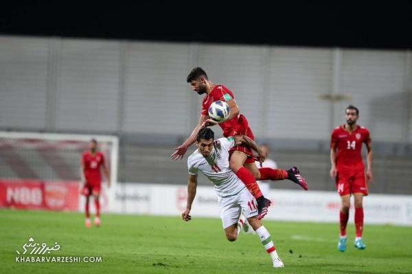 ستاره پرسپولیسی تیم ملی دو بازی آینده را از دست داد؟
