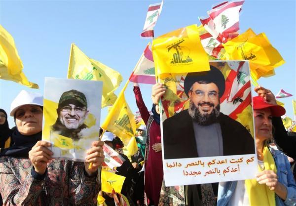 حزب الله حمله به حشد الشعبی را محکوم کرد