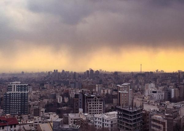 اختلاف قیمت مسکن بین جنوب و مرکز تهران چقدر است؟