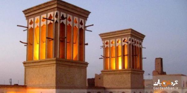 ایران از قافله ثبت جهانی بادگیر ها جا ماند، کریس رونالدو به به یاری امارات شتافت
