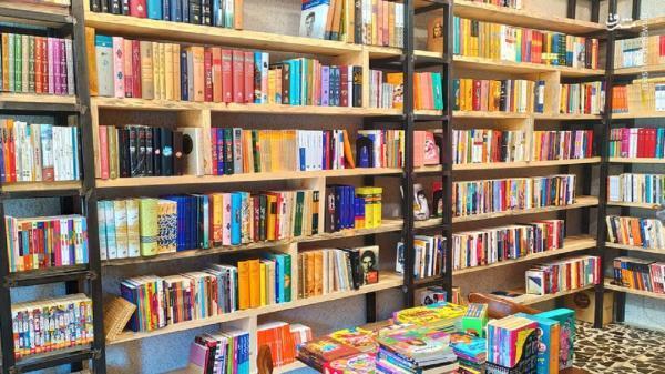 آمار فروش کتاب در ساعات ابتدایی اجرای طرح بهارانه کتاب