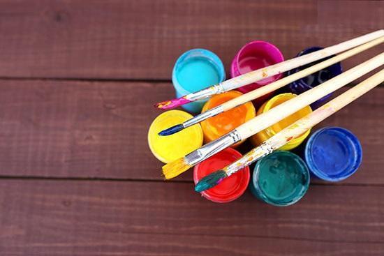 نقش روانشناسی رنگ ها در بازاریابی