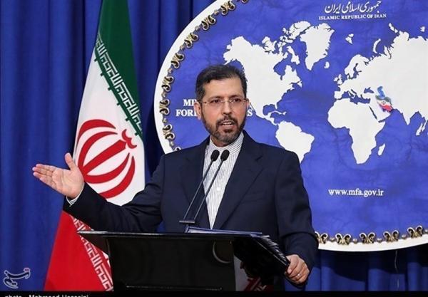 تور ارزان گرجستان: خطیب زاده: موضوع برخوردهای نامناسب با ایرانیان مقیم گرجستان به صورت جدی در دست پیگیری است